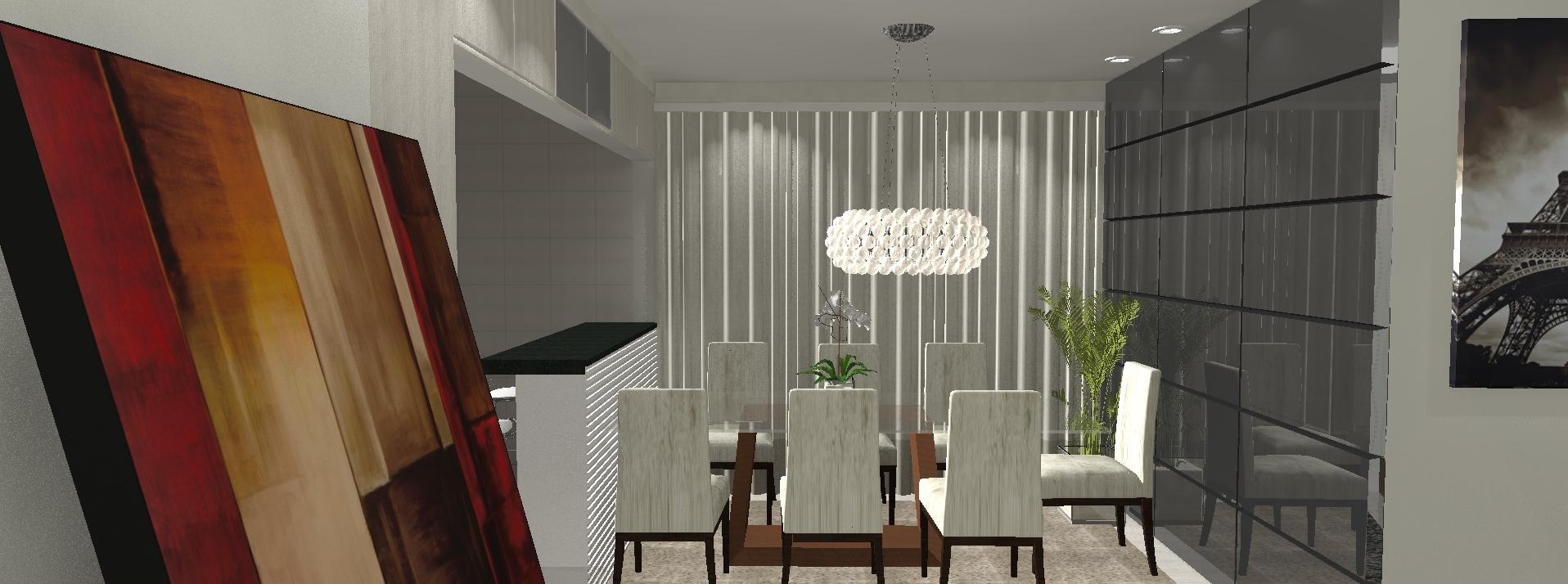 Sala De Estar E Jantar Moveis ~ planejado por um profissional além de se adequar ao estilo de